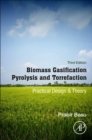 Image for Biomass gasification, pyrolysis and torrefaction: practical design and theory