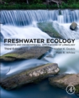 Image for Freshwater Ecology: Concepts and Environmental Applications of Limnology