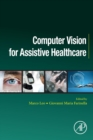 Image for Computer vision for assistive healthcare