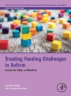 Image for Treating feeding challenges in autism: turning the tables on mealtime
