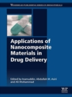 Image for Applications of nanocomposite materials in drug delivery