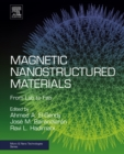 Image for Magnetic nanostructured materials: from lab to fab