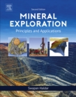 Image for Mineral exploration: principles and applications