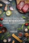 Image for Modern techniques for food authentication