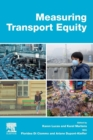 Image for Measuring Transport Equity