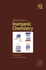 Image for Materials for sustainable energy : volume 72