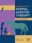 Image for Handbook on animal-assisted therapy  : foundations and guidelines for animal-assisted interventions