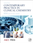 Image for Contemporary practice in clinical chemistry