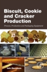 Image for Biscuit, cookie and cracker production: process, production and packaging equipment