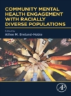 Image for Community Mental Health Engagement with Racially Diverse Populations