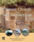 Image for Climate Change and Soil Interactions