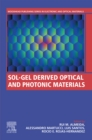 Image for Sol-Gel Derived Optical and Photonic Materials
