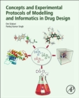 Image for Concepts and experimental protocols of modelling and informatics in drug design