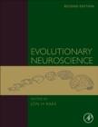 Image for Evolutionary Neuroscience