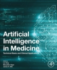 Image for Artificial intelligence in medicine  : technical basis and clinical applications