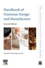 Image for Handbook of footwear design and manufacture