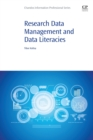 Image for Research Data Management and Data Literacies