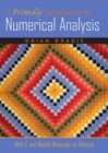 Image for An introduction to numerical analysis