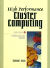 Image for High Performance Cluster Computing : Architectures and Systems, Vol. 1