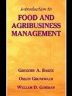 Image for Introduction to Food and Agribusiness Management