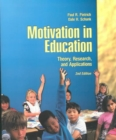 Image for Motivation in Education : Theory, Research and Application