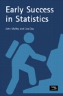 Image for Early success in statistics
