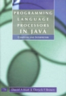 Image for Programming language processors in Java