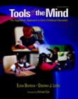 Image for Tools of the Mind : The Vygotskian Approach to Early Childhood Education