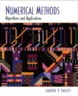 Image for Numerical Methods : Algorithms and Applications