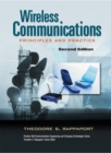 Image for Wireless communications  : principles and practice