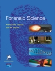 Image for Forensic science  : an introduction