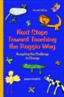 Image for Next Steps Toward Teaching the Reggio Way : Accepting the Challenge to Change