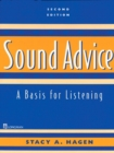 Image for Sound Advice Audiocassettes : A Basis for Learning