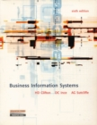 Image for Business information systems