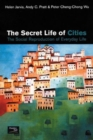 Image for The secret life of cities  : the social reproduction of everyday life