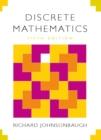 Image for Discrete mathematics