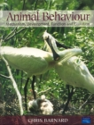 Image for Animal behaviour  : mechanism, development, function and evolution