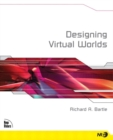 Image for Designing virtual worlds