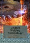 Image for Modern Welding Technology