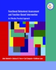 Image for Functional Behavioral Assessment and Function-Based Intervention : An Effective, Practical Approach