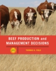 Image for Beef Production Management and Decisions