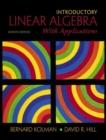 Image for Elementary Linear Algebra