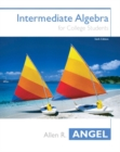 Image for Intermediate Algebra for College Students