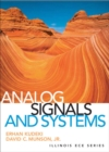 Image for Analog signal processing