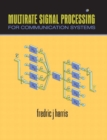 Image for Multirate signal processing for communication systems