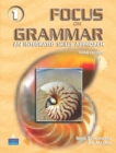 Image for Focus on Grammar 1