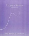 Image for Algebra Review