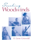 Image for Teaching Woodwinds