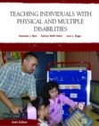 Image for Teaching individuals with physical or multiple disabilities