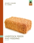 Image for Livestock feeds and feeding